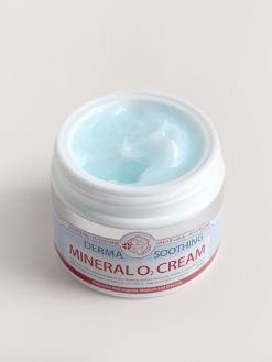 Nightingale Derma Soothing Mineral O2 Cream (100ml)