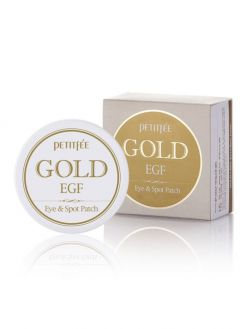 PETITFEE Gold & EGF Eye Spot Patch (60 Patches)