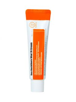 Purito Sea Buckthorn Vital 70 Cream (50ml)