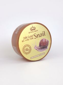 ROYAL SKIN 24K Gold Snail Soothing Gel (300ml)
