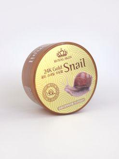 ROYAL SKIN 24K Gold Snail Soothing Gel (300ml)