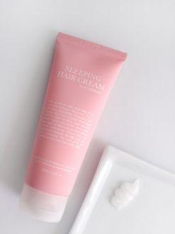 SAAT Sleeping Hair Cream (150ml)