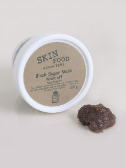 SKINFOOD Black Sugar Mask (100g)