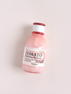 SKINFOOD Premium Tomato Whitening Emulsion (140ml)