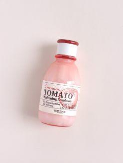 SKINFOOD Premium Tomato Whitening Emulsion (140ml)