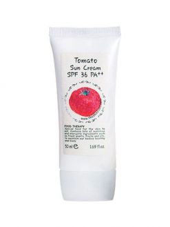 SKINFOOD Tomato Sun Cream SPF36 PA++ (50ml)