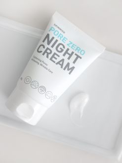 SKINMISO Pore Zero Night Cream (80g)
