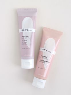 The Face Shop Baby Face Pack (50ml)