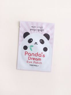 TONYMOLY Panda's Dream Eye Patch (2pcs)
