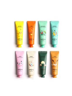 Tony Moly [Raya Giveaway Festival] Pokemon Hand Cream