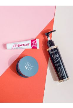 CHICA-Y-CHICO Beauty Must-Haves