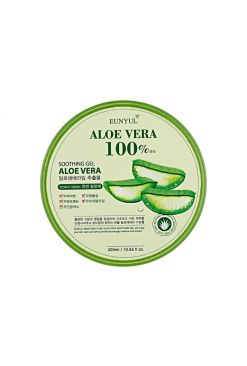 Aloe Vera 100% Soothing Gel (300ml)