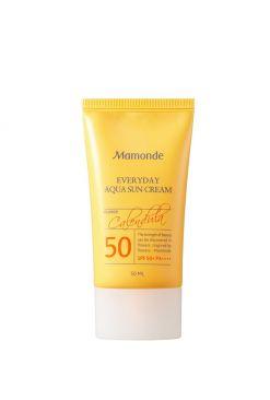 Everyday Aqua Sun Cream (50ml)