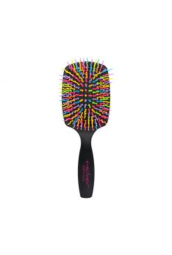 Rainbow Volume S Paddle Brush