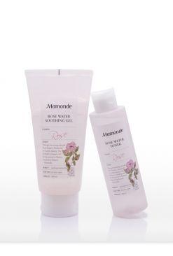 Mamonde Rose Water DAEBAK Set