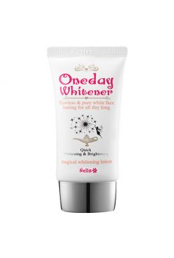 Nella Oneday Whitener Magical Whitening Lotion (40ml)
