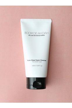 Pore-Clear Foam Cleanser (150ml)