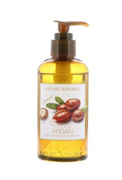 Argan Essential Deep Care Shampoo (300ml)