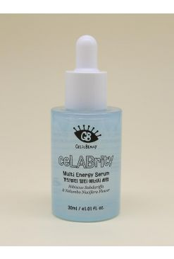 Multi Energy Serum (30ml)