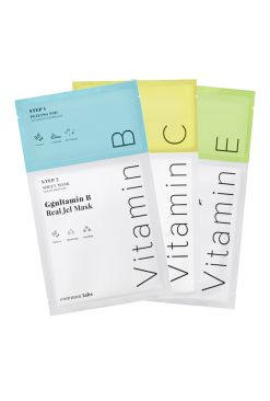 Ggultamin Real Jel Mask (1 Sheet)