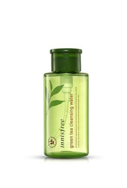 Green Tea Cleansing Water (300ml)