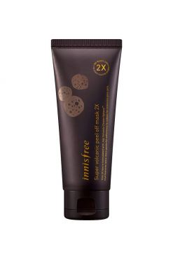 Super Volcanic Peel Off Mask 2X (100ml)