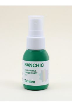Banchic Oil Control Powder Mist (30ml)