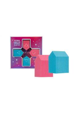 [2018 Holiday] Hydro Makeup Sponge Original House (4pcs)