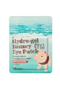 Milky Piggy Pure Hydro Gel Bouncy Eye Patch (20ea)