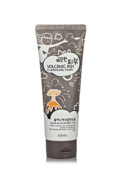 Volcanic Ash Cleansing Foam (150g)