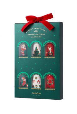 [2018 Holiday] Perfumed Hand Cream Miniature Set (20ml x 6)
