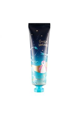 [2018 Holiday] Hand & Nature Hand Cream (100ml)