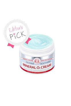 Nightingale Mineral O2 Cream (100ml)