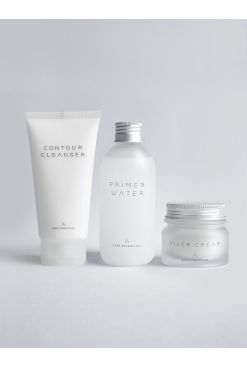 ALTHEA Bare Essentials Set (10% OFF) + Free Beauty Mirror