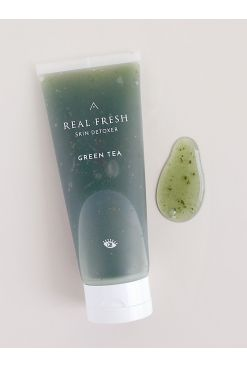 ALTHEA Real Fresh Skin Detoxer Green Tea (150ml)