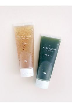 Real Fresh Skin Detoxer Set (10% OFF) (150ml*2ea)