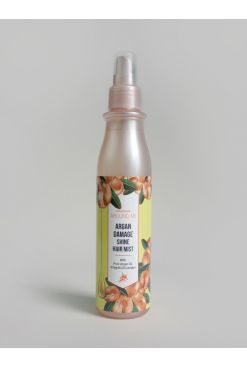 AROUND ME Argan Damage Hair Care_Shine Hair Mist