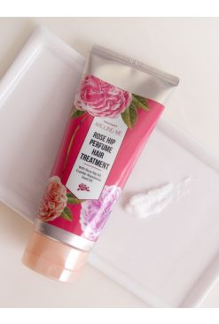 AROUND ME Rose Hip Perfume Hair Care_Treatment