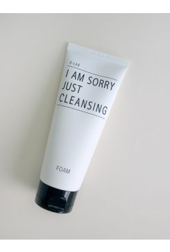 B-Lab I Am Sorry I Am Just Cleansing Foam (150ml)