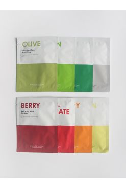 Everyday Mask Set 10 Sheets (25g*10)