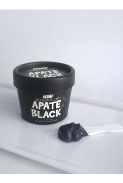 B&SOAP Apate Black Wash Off Pack (130g)