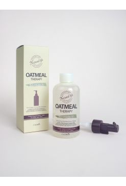 CALMIA Oatmeal Therapy Cleansing Oil (200ml)