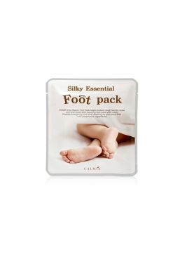 Silky Essential Foot Pack (1 sheet)
