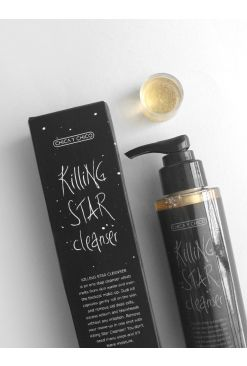 CHICA-Y-CHICO Killing Star Foam Cleanser (150ml)