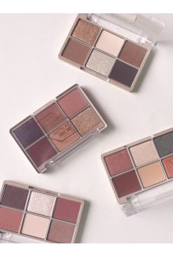 CHICA-Y-CHICO One Shot Eye Palette (9g)