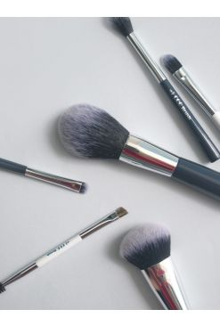 COC Marine Blue Make-up Brush Set (6p)