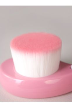 Peach Facial Clear Brush