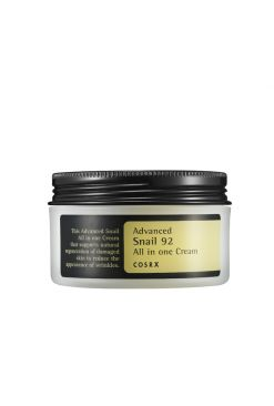 Advanced Snail 92 All In One Cream (100ml)