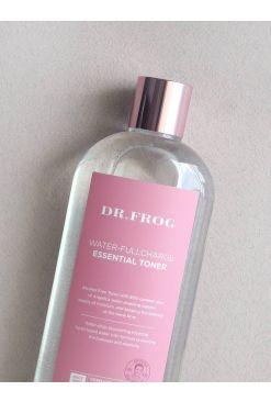 DR.FROG Water-Fullcharge Essential Toner (300ml)