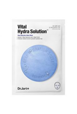 Dr.Jart+ Dermask Water Jet Vital Hydra Solution (25g)_Single Sheet